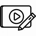 Editing Icon Signage Digital Systems Edit Flexibility