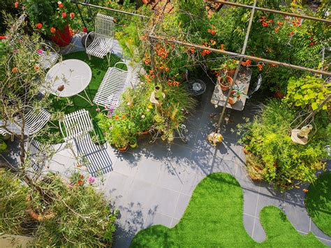 giardino terrazzo fai da te agosto tempo di fai da te arredare un terrazzo con il