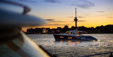 zeelander  sport cruiser   european debut