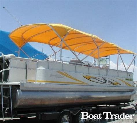Pontoon Boats For Sale Elephant Butte Nm by For Sale 2007 South Bay Pontoons 8525cr Tt In Elephant