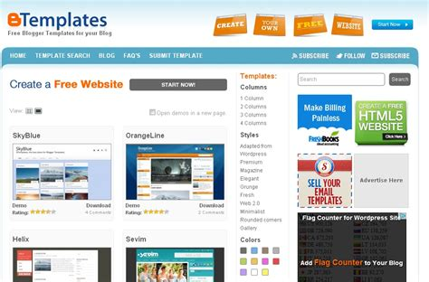 best blogger tutorials tools tips seo