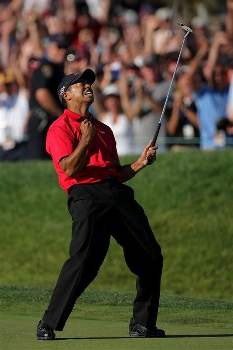Best Sport Channel: Tiger Woods Best Life : Professor Golf ...