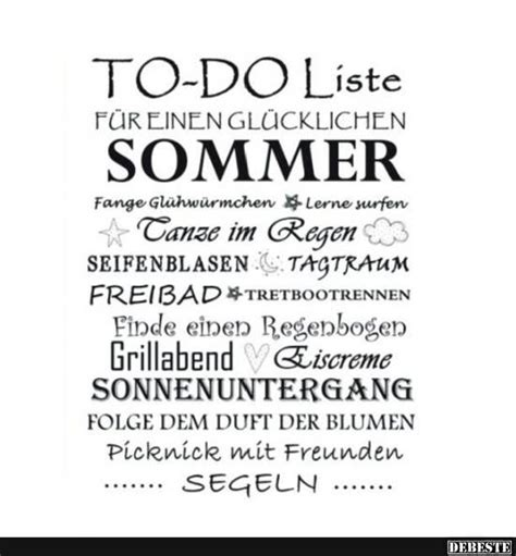 To Do Liste Ideen to do liste ideen sommer to do liste justmyself wolle garn und
