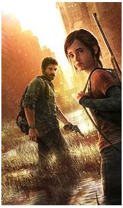 WALLPAPERS HD: The Last of Us
