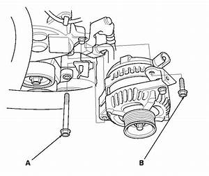 2003 Honda Pilot Belt Routing Diagram Html