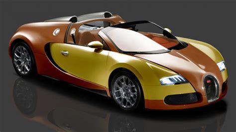 Bugatti Veyron Grand Sport News