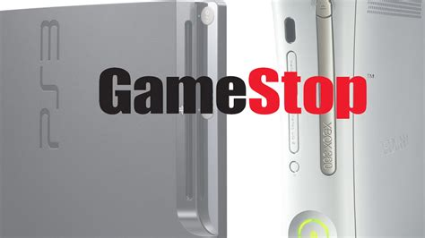 Gamestop Xbox 360 Console by Gamestop Discounts Pre Owned Xbox 360 And Ps3 Consoles