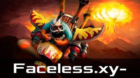 faceless xy gyrocopter safe jun 11 2017 dota 2 patch 7 06 gameplay youtube