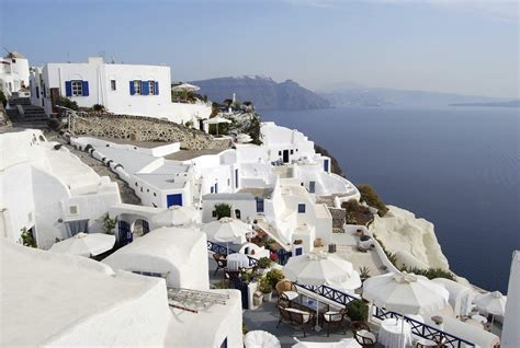 Santorini Greece Beautiful Places To Visitbeautiful