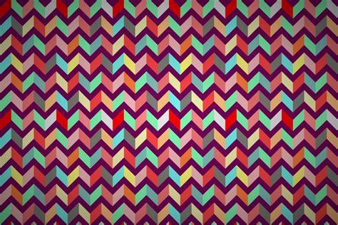 Geometry Dash Wallpaper Hd Free Neo Patchwork Zigzag Wallpaper Patterns
