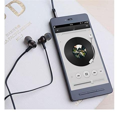 remax 610d high performance earphones in ear headphones