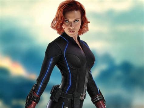 Marvel Studios announces release date of 'Black Widow' to ...