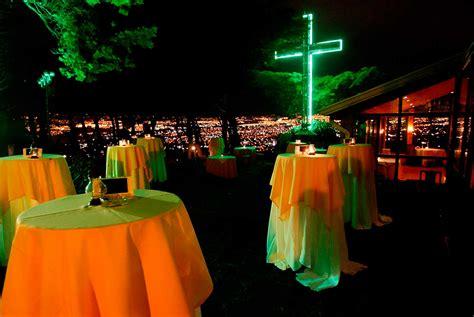 la cuisine cr駮le le monastere restaurant costa rica