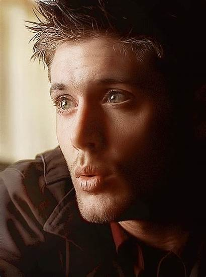 Dean Winchester Eyes Supernatural Jensen Ackles Young