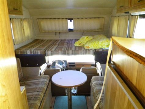 Home Interior Repair : How I Repaired, Remodeled, And Restored An Old Rv Camper