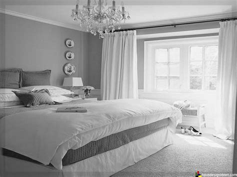 Schlafzimmer Grau Weiß by Schlafzimmer Ideen Grau Wei 223 011 Sabine Schlafzimmer
