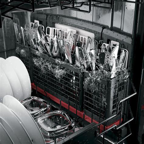 pdtsgjbb ge profile  super silent dishwasher  db black