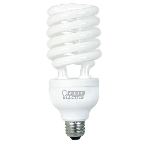 feit electric 42 watt 200w high wattage twist cfl light