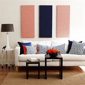 Decorating, With, Red, White, And, Blue