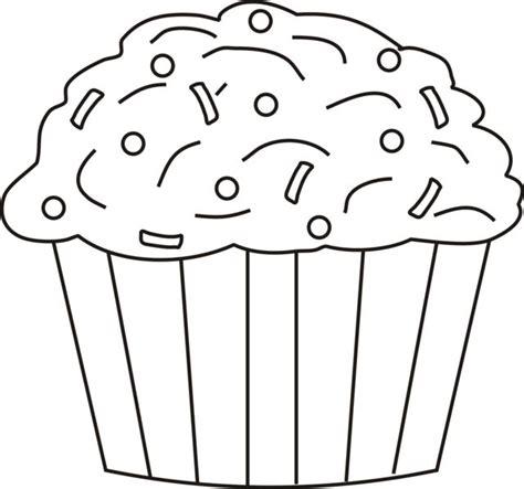 cupcake 20 cupcake coloring pages free printables