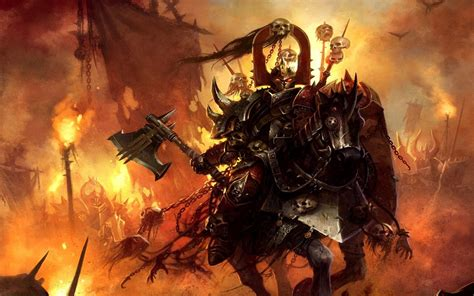 Images Of Chaos Warhammer 40k Chaos Wallpaper 75 Images