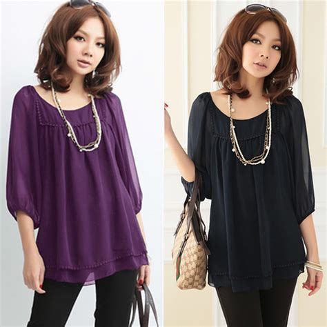 purple blouse womens womens purple shirts blouses clothing