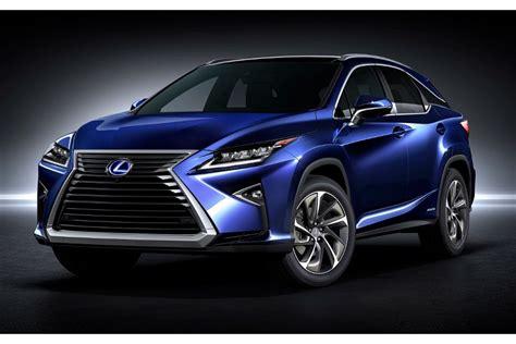 Lexus RX Hybrid 2021 Price in UAE - Reviews, Specs & June ...