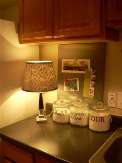 Ideas For Small Apartment Kitchens - adorable lighting over small kitchen island home decorating tips