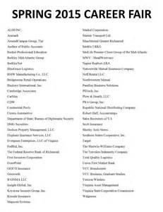 Business Careers List