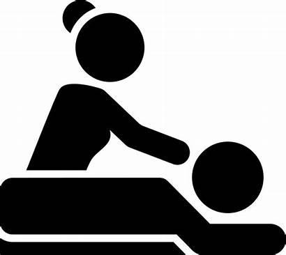 Massage Icon Onlinewebfonts