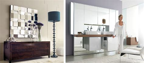 Different Types Of Wall Mirrors