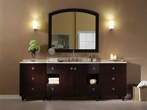Best Ideas Bathroom Vanity Lights Bronze — Top Bathroom