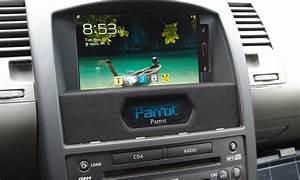 Nissan Navi Update : aftermarket navigation upper forward cubby my350z com ~ Jslefanu.com Haus und Dekorationen