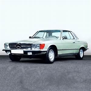 Mercedes Slc-class  R170    Repair Manual