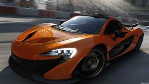 Forza Xbox One : forza motorsport 5 mclaren p1 previews sim racing news ~ Maxctalentgroup.com Avis de Voitures