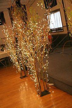 ways  decorate  wedding  twinkle lights