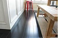 best dark wood flooring How To Clean Dark Wood Floors | Our Fifth House