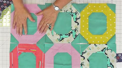 achieve a gorgeous jump ring design by doing a twist this classic quilting method diy ways
