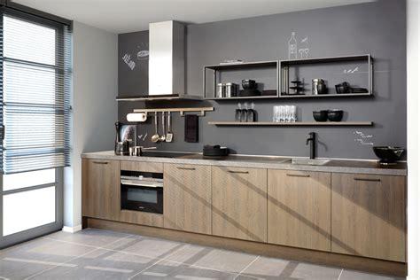 Wooning Keukens by Het Strakke Design Een Rechte Keuken Wooning