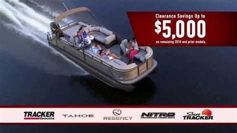 Bass Pro Shop Boat Clearance by Bass Pro Shops After Clearance Sale Tv