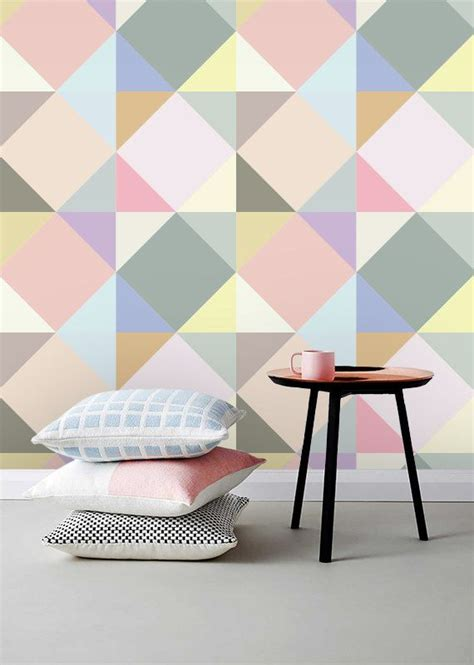 Adhesive Wallpaper Temporary Wallpaperremovable