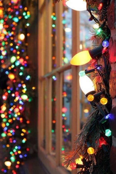 Weihnachtsdeko Fenster Bunt by Fensterdeko Zu Weihnachten 104 Neue Ideen Archzine Net