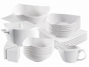Tafelservice 12 Personen : tafelservice bone china preis vergleich 2016 ~ Frokenaadalensverden.com Haus und Dekorationen
