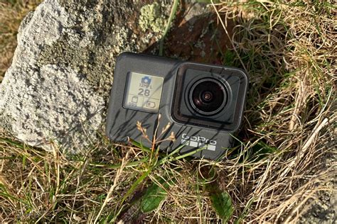 gopro hero black review good bye shaky video