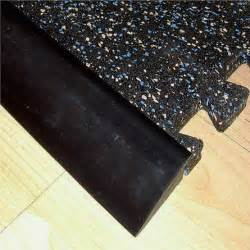 rubber transition strips carpet to tile