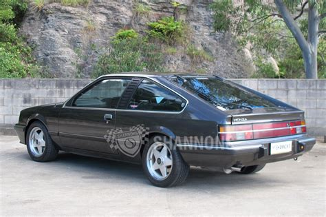 Opel Monza by Opel Monza Hdt Prototype Coupe Auctions Lot 26 Shannons