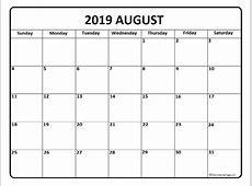 October 2019 Calendar With Holidays calendar printable week