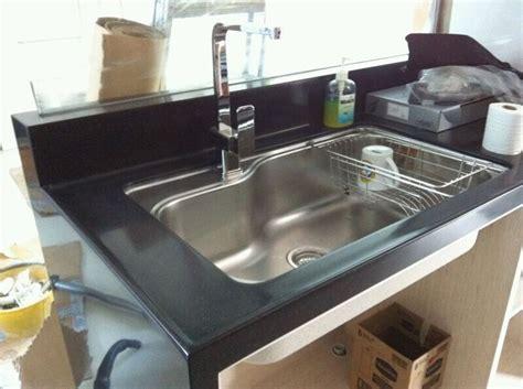kitchen sink granite marble granite quartz solid
