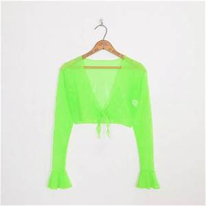 Best Neon Fishnet Top Products on Wanelo