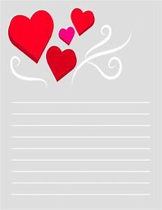 Hearts letter - /holiday/valentines/Valentine_cards ...